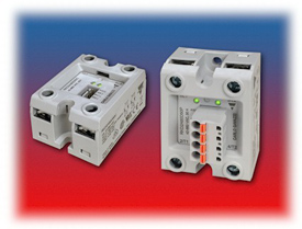 Carlo Gavazzi RK Series Solid State Relays